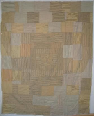 2007-6-A flannel quilt