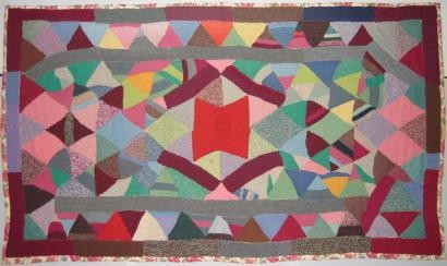 Knitting Patterns For Quilts : The Quilt Association
